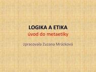 Logika a etika.pdf - HomeL