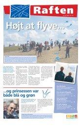 22. juli 2009 | Nr. 7/8 - Det Danske Spejderkorps