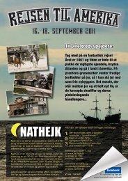 NATHEJK 1: - Det Danske Spejderkorps