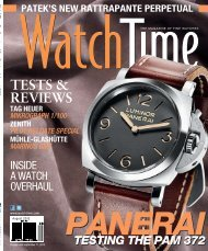 WatchTime - August 2012