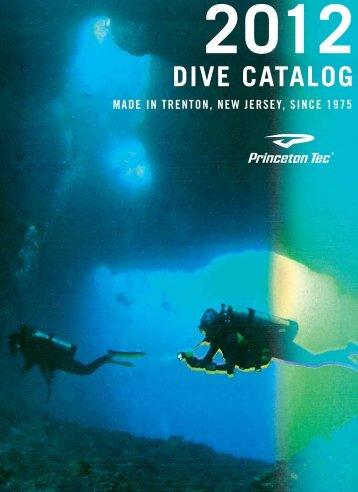 DIVE CATALOG - Goris Group