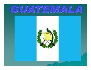 Guatemala Profile
