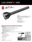 LED_lenser_new_product_sales_kit... - Goris Group - Page 4