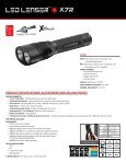 LED_lenser_new_product_sales_kit... - Goris Group - Page 6