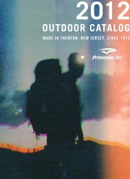 OUTDOOR CATALOG - Goris Group