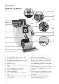 Инструкция для кофемашины Jura J9 - Page 4