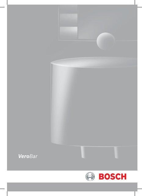 Инструкция для кофемашины Bosch TES 70129 RW - Ремонт ...