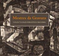 Mestres da Gravura - Fundação Biblioteca Nacional