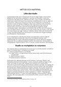 För- och nackdelar med markplattor av natursten - SLU - Page 7