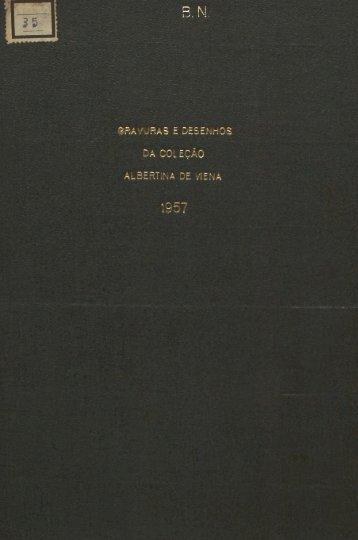 p. \ i D . IM.. - Fundação Biblioteca Nacional
