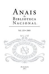 129 2009 - Fundação Biblioteca Nacional