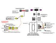AX-ADFD02 Ford RSE/SYNC/THX retention interface     - Autotoys