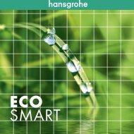 EcoSmart Broschüre - Hansgrohe