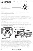 2009 KM Components Multilingual c01.indd - Sonic Electronix - Page 6