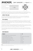 2009 TCVT8 Multilingual d01.indd - Sonic Electronix - Page 2