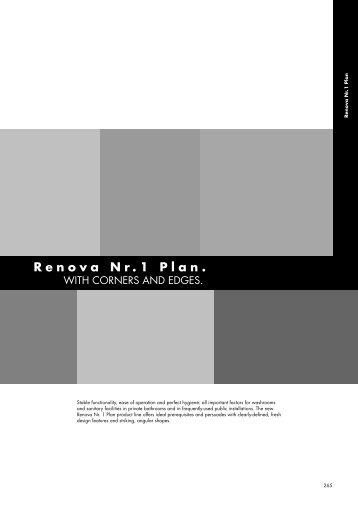 Renova Nr.1 Plan.