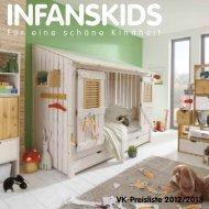 infanskids - Kieferland