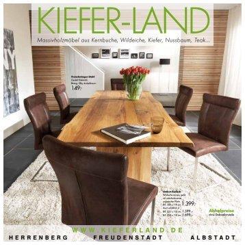 KIEFER-LAND - Kieferland