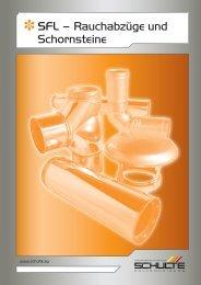 Download PDF - SCHULTE Hallenheizungen