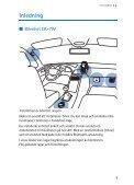 Bilenhet CK-7W Användarhandbok Installationsanvisning - Nokia - Page 5