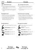 Инструкция по монтажу - Hansgrohe - Page 2