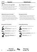 Инструкция по монтажу - Hansgrohe - Page 4