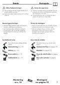 Инструкция по монтажу - Hansgrohe - Page 5