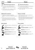 Инструкция по монтажу - Hansgrohe - Page 6