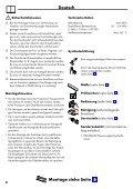 Unica'D 27934000 / 27938000 Raindance E 100 Set ... - Hansgrohe - Page 2
