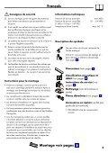 Unica'D 27934000 / 27938000 Raindance E 100 Set ... - Hansgrohe - Page 3