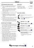 Unica'D 27934000 / 27938000 Raindance E 100 Set ... - Hansgrohe - Page 5