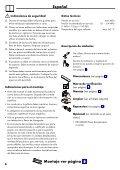 Unica'D 27934000 / 27938000 Raindance E 100 Set ... - Hansgrohe - Page 6