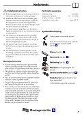 Unica'D 27934000 / 27938000 Raindance E 100 Set ... - Hansgrohe - Page 7