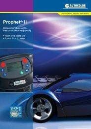 Prophet® II