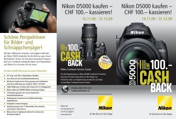 Nikon D5000 kaufen