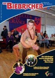 DER BIEBRICHER :: Ausgabe 220, März 2010 - Gerich