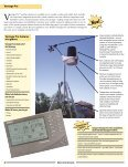 Vantage Pro™ Wireless Weather Station - Welcome to Sechang ... - Page 4