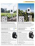 Vantage Pro™ Wireless Weather Station - Welcome to Sechang ... - Page 7