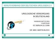 Urologen in Deutschland - HAROW