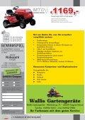 Wallis Gartengeräte - www.irms.de - IRMS eG - Seite 4
