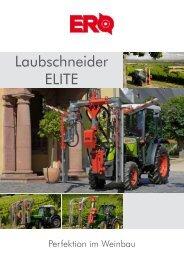 Laubschneider ELITE - www.irms.de