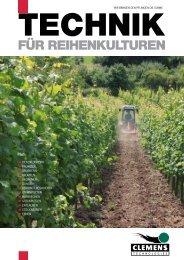 FÜR REIHENKULTUREN - www.irms.de