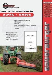ALPHA / OMEGA - www.irms.de