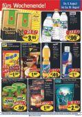 Filial-Prospekt Lebensmittel - KW31 - 01.08.-10.08.2013 - Seite 7