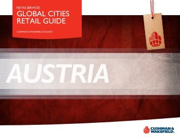 download Austria overview - Cushman & Wakefield's Global Cities ...