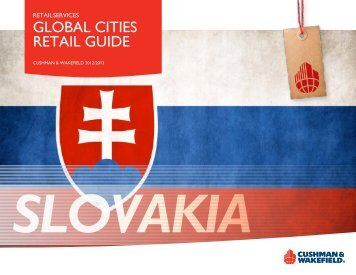 download Slovakia overview - Cushman & Wakefield's Global Cities ...