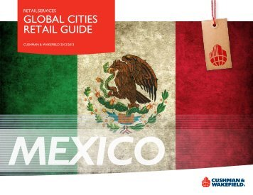 download Mexico overview - Cushman & Wakefield's Global Cities ...
