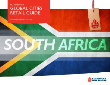 download South Africa overview - Cushman & Wakefield's Global ...