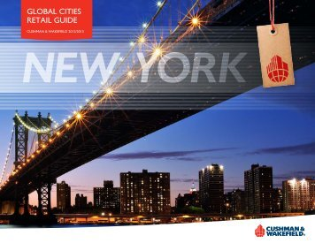 download New York overview - Cushman & Wakefield's Global ...