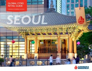 download Seoul overview - Cushman & Wakefield's Global Cities ...